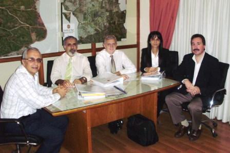 El Municipio de Tigre recibió la Auditoría Interna según norma ISO 9001