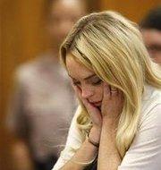 Lindsay Lohan irá a cárcel por 90 días