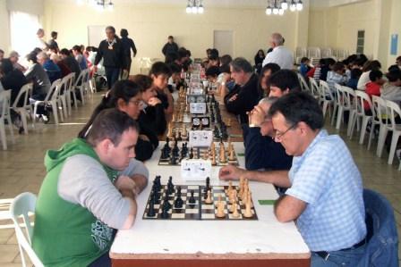 Esta oportunidad el Circuito llenó las instalaciones del Club Social de Gral. Pacheco