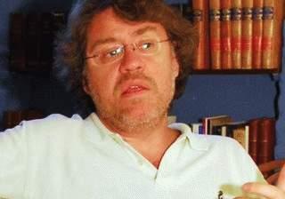 Ricardo Forster habló sobre el programa 6,7,8 en Vicente López