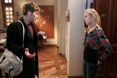 icolás Pauls será el nuevo amor de Luisana Lopilato en Alquien que me quiera