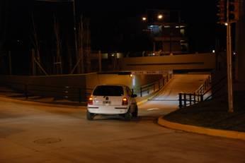 Cambia sentido de circulación de Pueyrredon y Güemes