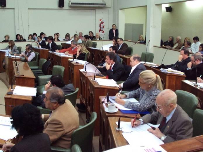 El HCD de San Isidro realizó su novena sesión ordinaria