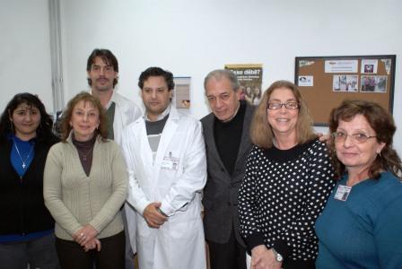 Nuevo Comité de Docencia e Investigación en Tigre