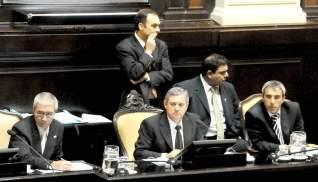 Un ex concejal de Pilar fue el primero en casarse en Buenos Aires