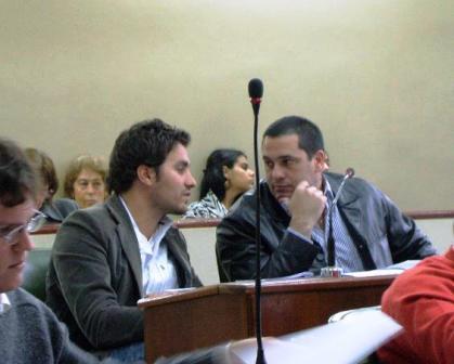 El PJ San Isidro impulsa la modernización digital del HCD
