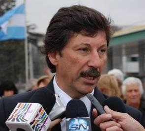 El intendente de San Isidro Gustavo Posse se refirió hoy al tema de la inseguridad