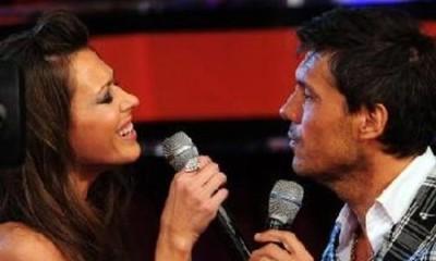 Coki olvida apagar su micrófono y revela noche hot con Alé