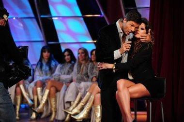 Coki Ramírez competirá en Bailando por un sueño
