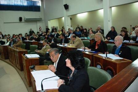 Fue creada comisión que estudiará la ciudad judicial en San Isidro