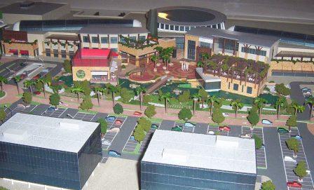 Ultiman detalles para la apertura del Tortugas Open Mall