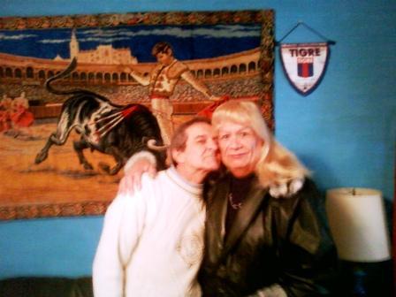 Angela y Carlos se casarán en el Registro Civil de Tigre