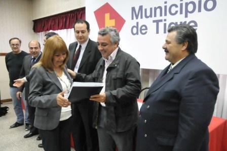 El Municipio de Tigre, a través del Consejo Municipal de Política Social, realizó en la Sede del Club Italiano, el Segundo Taller Jurídico Contable para Asociaciones Civiles