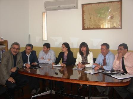Aprueban el proyecto de mejora integral del barrio San Martín de San Fernando
