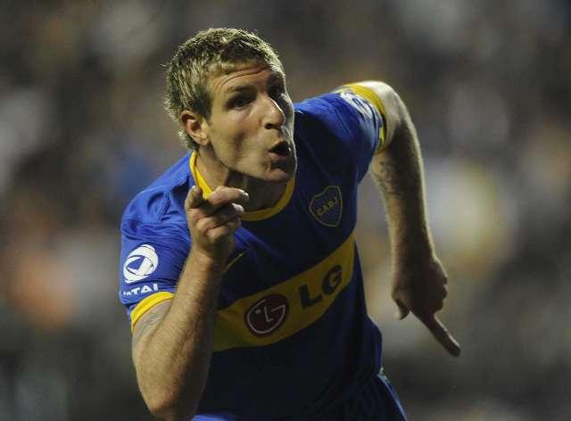 Tres goles de Palermo le dieron a Boca un triunfo vital para acercarse a la punta