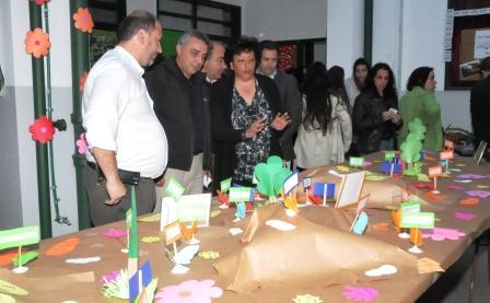 Jornada de arte y reflexión en la Parroquia San Marcelo