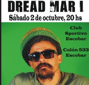 Reggae en Escobar
