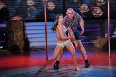 Bailando por un sueño se convirtió en el Show de La Mole