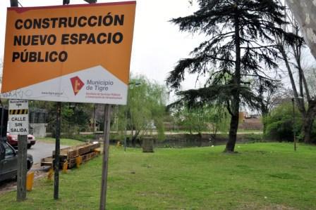 Un nuevo puente unirá a Tigre y Rincón