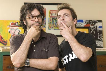 Kevin Johansen + Liniers en el Gran Rex
