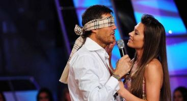 Coki Ramírez le dedicó una canción a Marcelo Tinelli