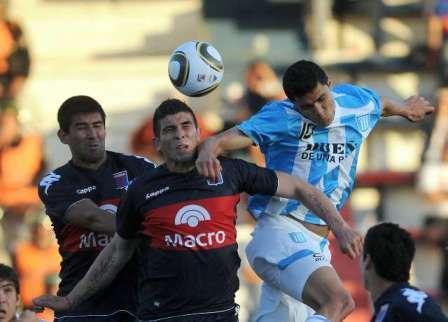 Tigre y Racing aburrieron, quedaron en deuda y empataron sin goles