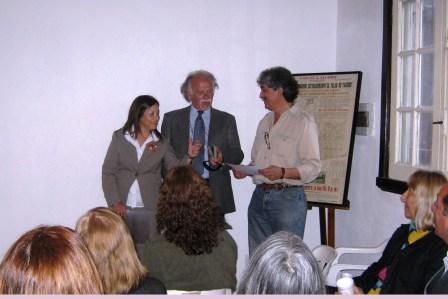 El Museo histórico General Pacheco reanudó sus actividades