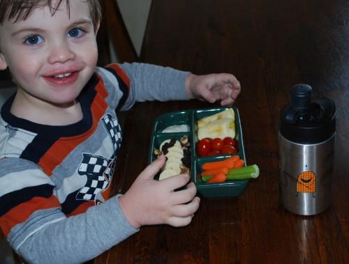 Estiman que la alimentación influye en el déficit de atención de niños