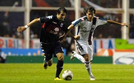 San Lorenzo volvió al Triunfo ante Tigre