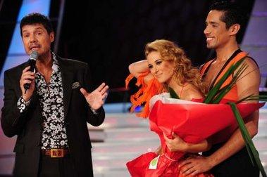 Jésica Cirio se quedó afuera de Bailando por un sueño