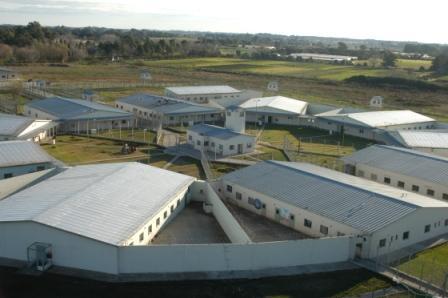 Los presos
