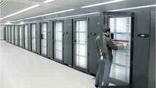 Una nueva computadora china es la más rápida de la historia