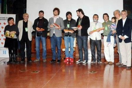 Se realizó el Primer Festival Internacional de Cine Ambiental (FINCA) en Tigre