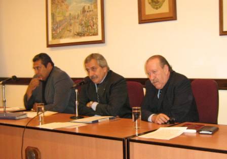 Sesión Especial del HCD de San Fernando en homenaje a Néstor Kirchner