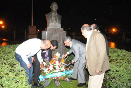 Don Torcuato celebró su 83º Aniversario
