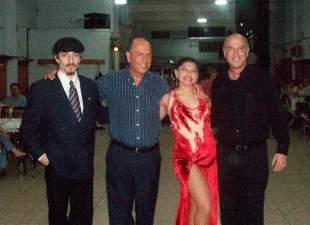 Proyecto Vicente López lleva la Cultura al distrito