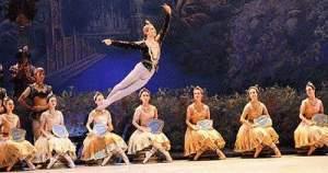 El bailarín Iñaki Urlezaga actuará en el CASI