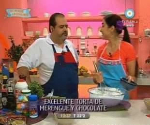 El programa Cocineros Argentinos de Canal 7 visita San Fernando