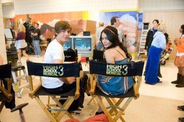 Terminó el romance entre Zac Efron y Vanessa Hudgens