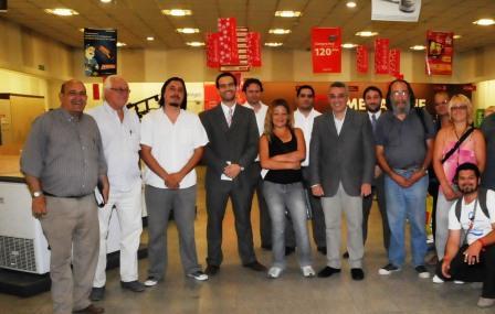 Acuerdo entre Red Megatone y el Municipio de Tigre