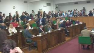 Se aprobó el Presupuesto 2011 en Vicente López