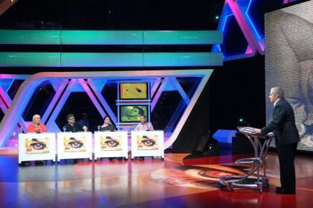 "Un debate caliente en ""Gran Hermano 2011″"