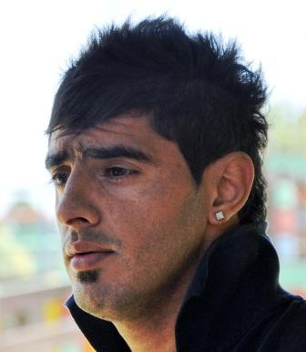 """Román Martínez: """"Volví por esta Comisión"""