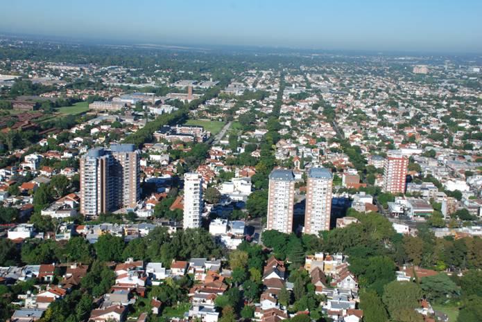 Modificación al código de ordenamiento urbano en San Isidro