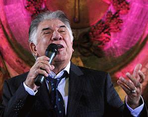Megaconcierto de tango en Malvinas Argentinas con Raul Lavié