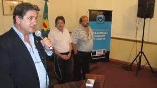 El programa Envión avanza en San Miguel