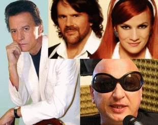 Vicente López tendrá grandes shows en el verano