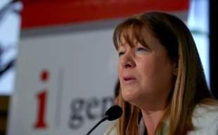 Stolbizer dijo que podría ser candidata a gobernadora de la provincia