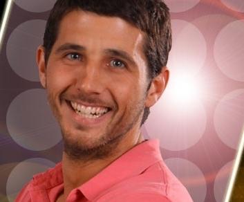 Leandro se convirtió en el tercer expulsado de la casa de