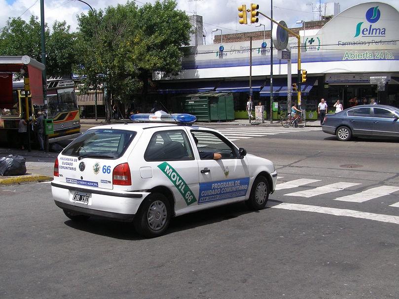 Detuvieron en San Isidro a peligroso menor autor de 19 hechos delictivos